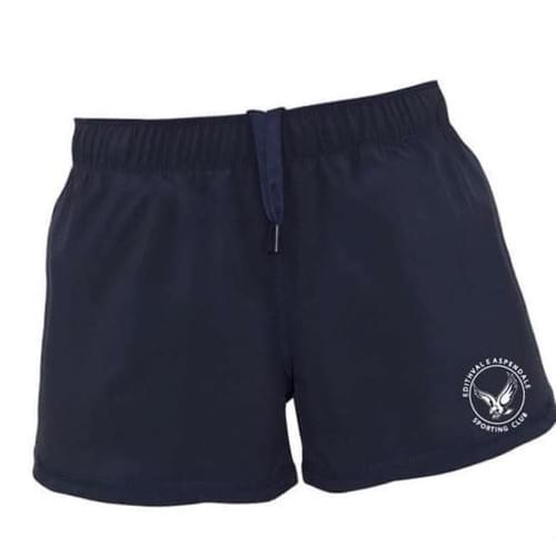 Senior Pre Season Training Shorts