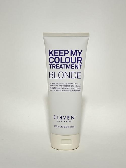 Eleven - Blonde Colour Treatment