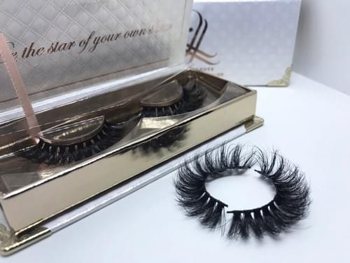 Strip Lash Collection By Lola Lashes