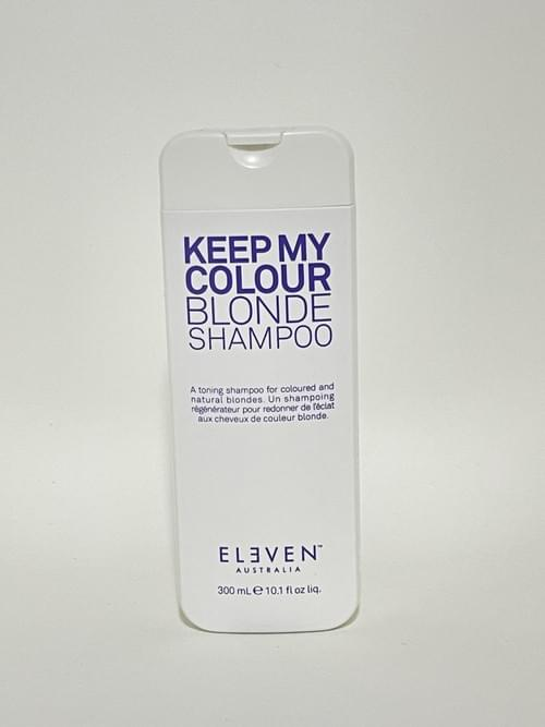 Eleven - Blonde Shampoo