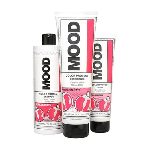Mood Colour Protect Hair Care Range