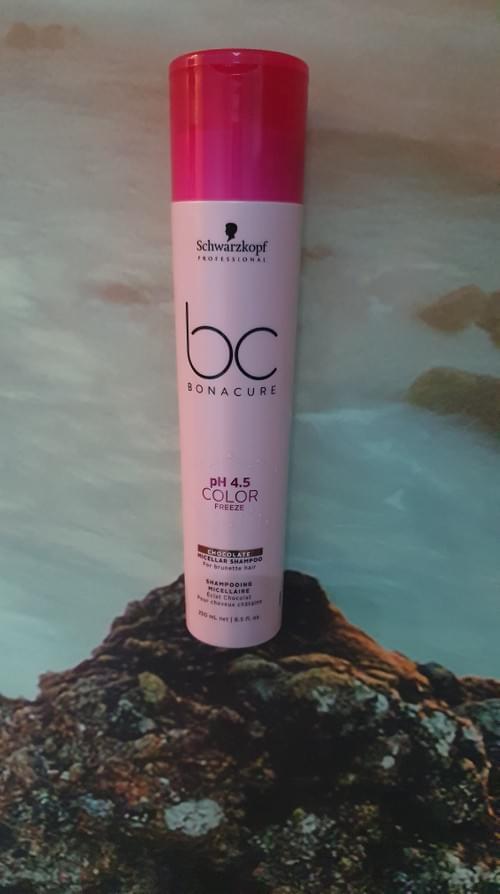 BC pH 4.5 COLOR FREEZE SHAMPOO