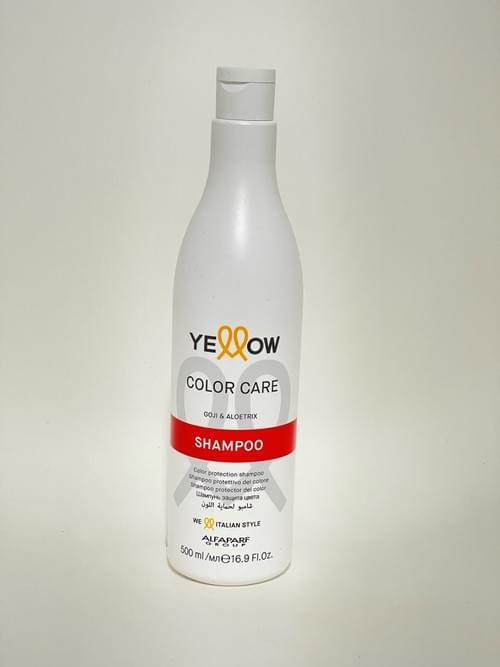 Yellow - Color Care Shampoo