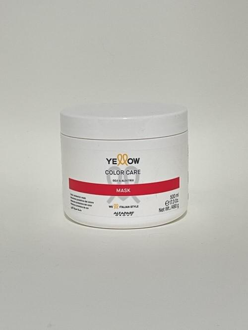 Yellow - Colour Care Mask