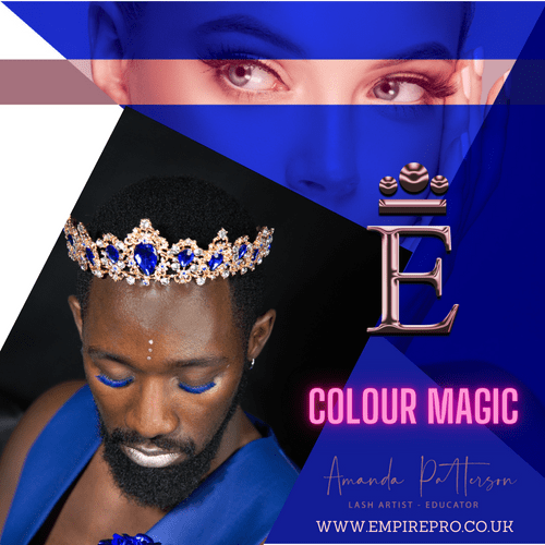 Colour Magic - Styling Made Easy