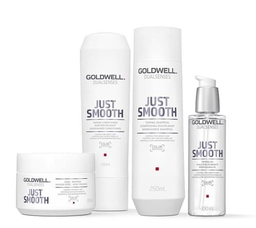 Goldwell Dualsenses Just Smooth Range