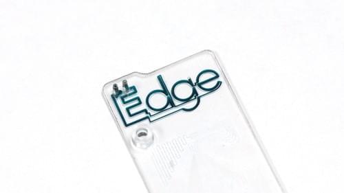 Edge Embossing Demo Kit