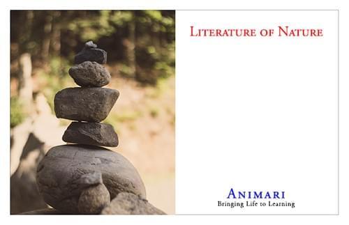 Literature of Nature