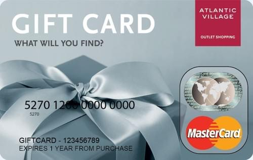 Master Giftcard