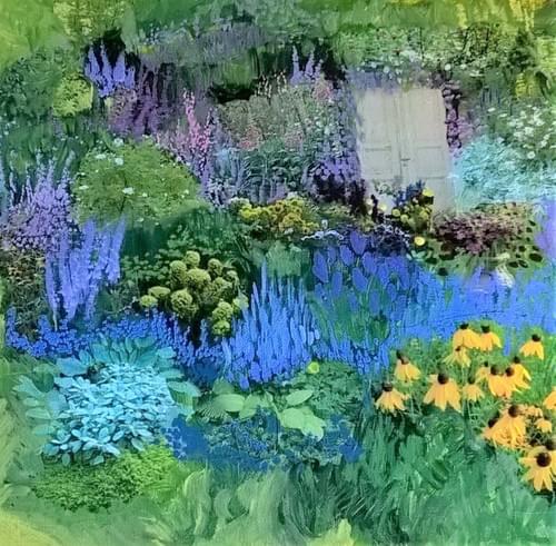 Garden Four: SOLD