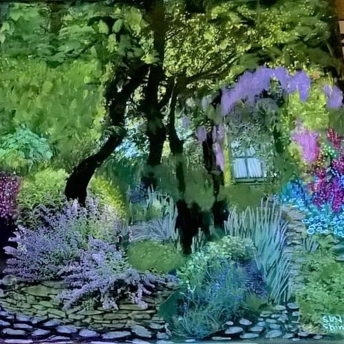 Garden Seven