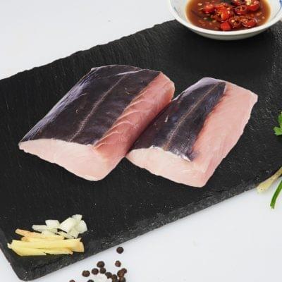 FROZEN BATANG FILLET | 鲜冻巴当马鲛鱼鱼肉 500G