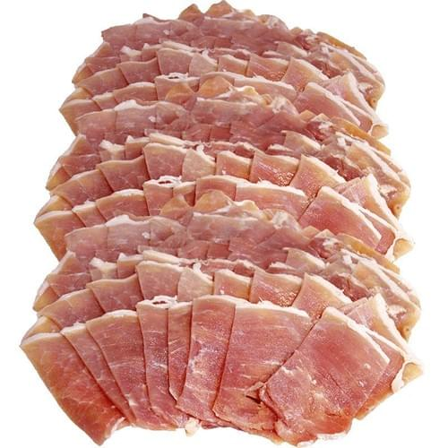 PORK SLICED | 猪肉片 500G