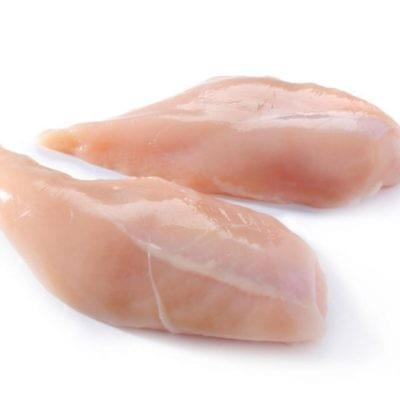 CHICKEN FILLET | 鸡柳 (巴西) 2KG