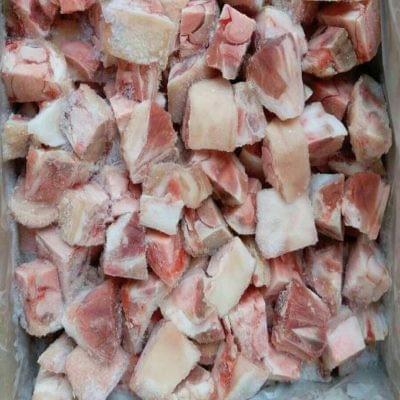 PORK CUBE | 猪肉丁 500G