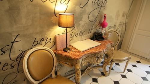 Hôtel Romance Malesherbes & son charme à la française