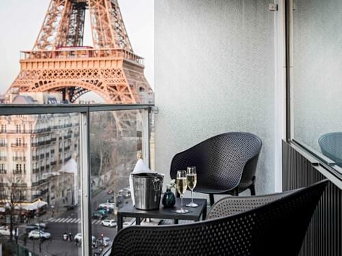 NOUVEAU   Brunchs Pullman Paris Tour Eiffel   Tous les dimanches de 12H00 à 15H00