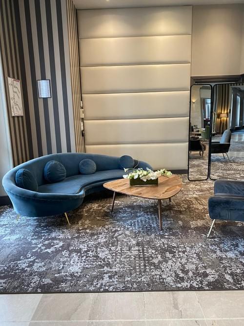 Brunchs Mercure Resort Chantilly   2 dimanches par mois de 12H à 15H