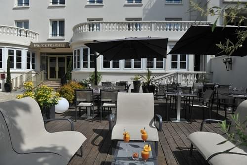 Brunchs La Villa  - Saint-Cloud | Un dimanche par mois de 12H30 à 14H30