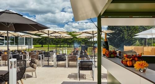 Brunchs Mercure Resort Chantilly | 2 dimanches par mois de 12H à 15H