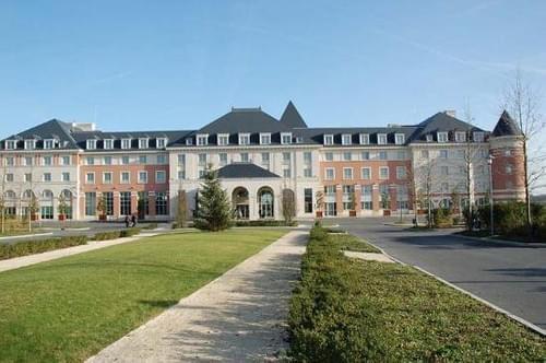 Hôtel Dream Castle de Paris & sa magie de disney