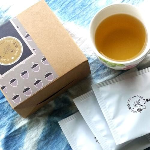台灣野草飲_香檸草飲