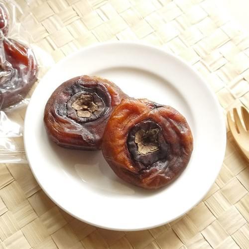 牛心柿柿餅