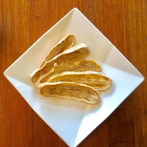 台灣芭蕉乾