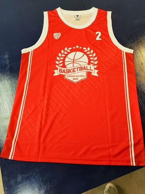 限定價128$ 訂購足球籃球球衣!