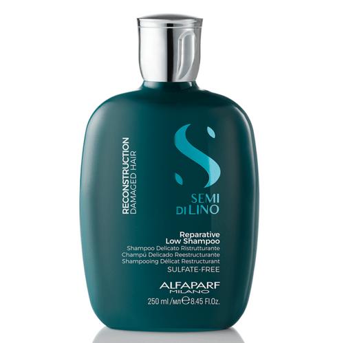 Alfaparf Milano Semi Di Lino Reconstruction Shampoo 250ml