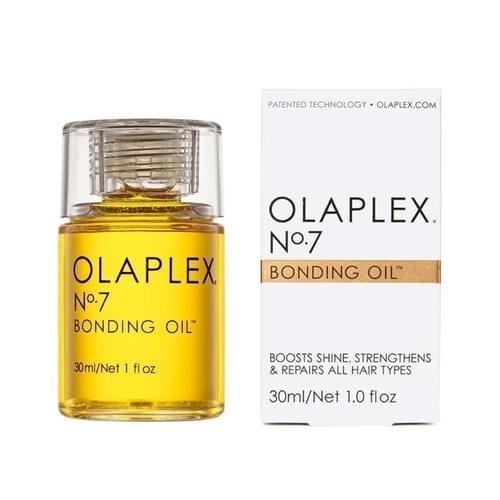 Olaplex No.7 Bonding Oil and Heat Protector