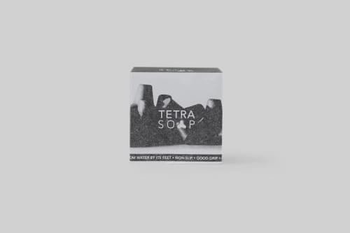 Single Pack TETRA SOAP