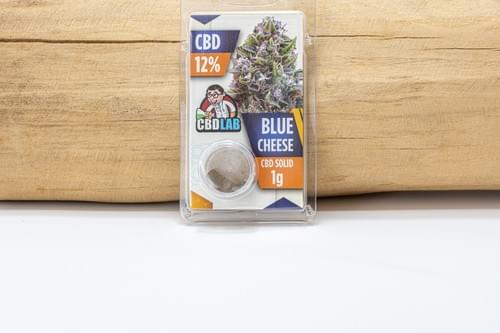 "CBD Lab ""BLUE CHEESE"""