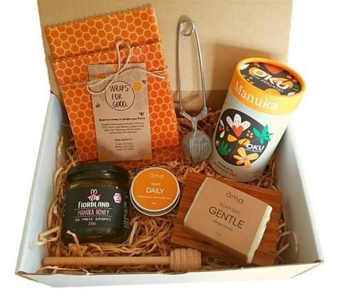 From The Hive - Gift Box