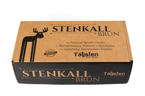 STENKALL BRUN