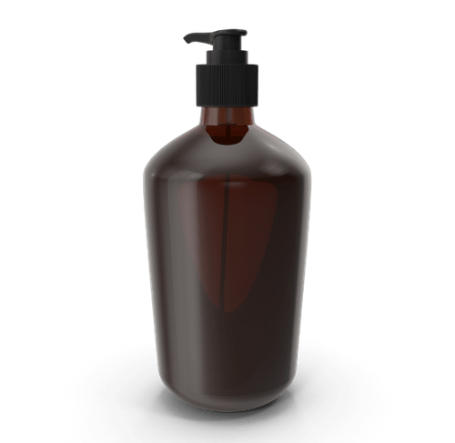 UNSCENTED HAND & BODY WASH