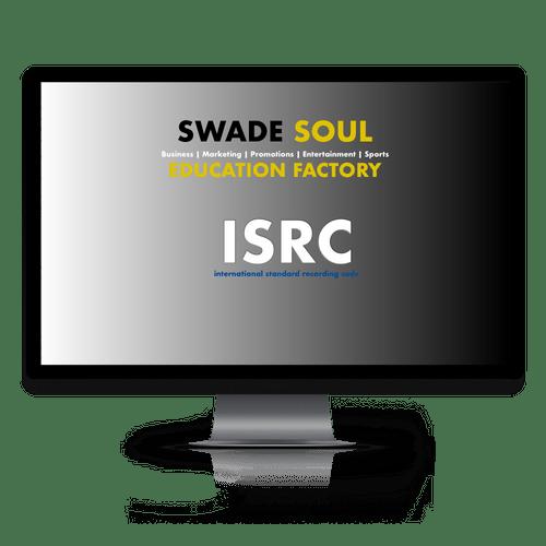 Understanding ISRC Codes