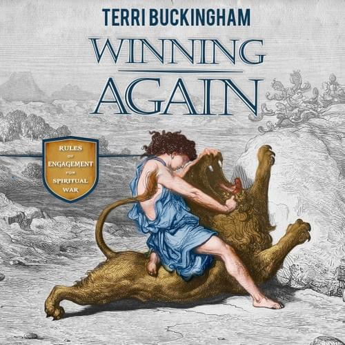Winning Again: Rules of Engagement for Spiritual War (AUDIO)