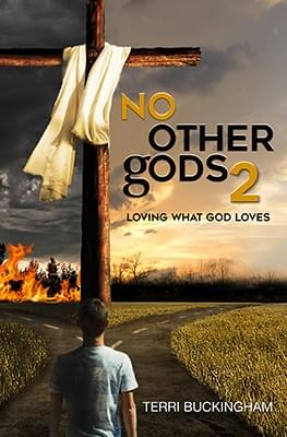 No Other Gods: Loving What God Loves; Hating What He Hates (Volume 2) (PRINT)