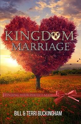 Kingdom Marriage: Finding Your Perfect Mate (PRINT)