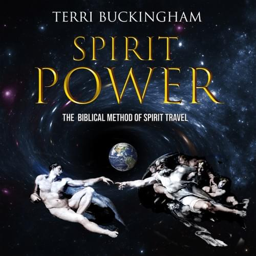 Spirit Power (AUDIO)