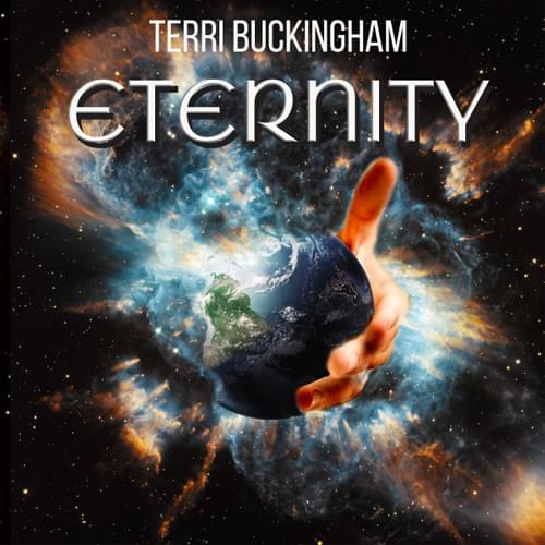 Eternity: I want you here with Me. -God  (AUDIO)