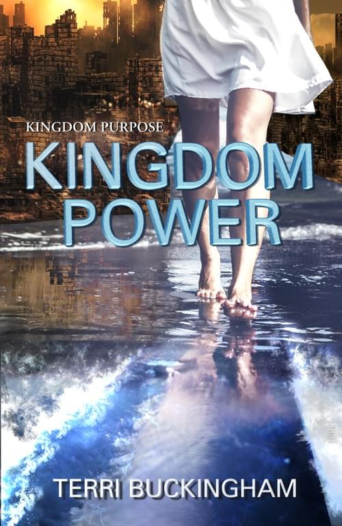 Kingdom Purpose Kingdom Power (PRINT)