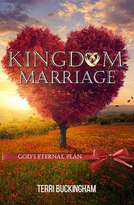 Kingdom Marriage: God's Eternal Plan (PRINT)