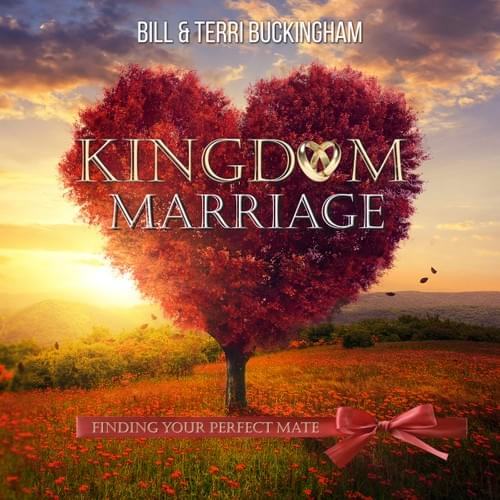Kingdom Marriage: Finding Your Perfect Mate (AUDIO)