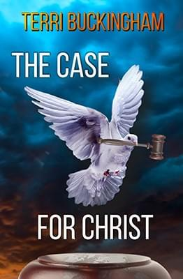 The Case For Christ (PRINT)
