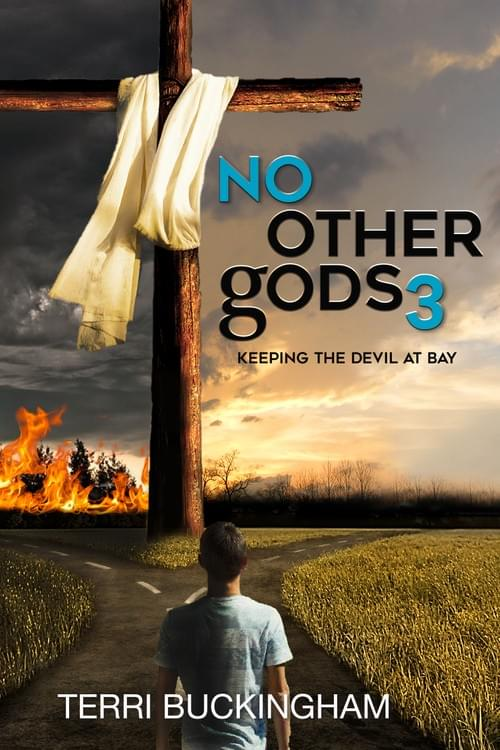 No Other gods. Keeping the Devil at bay (Volume 3) (PRINT)