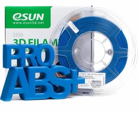 eSUN ABS+ - All colors