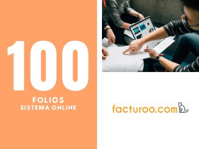 100 CFDIs