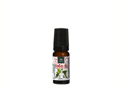 Roll'on de survie, 10 ml, promotion -50%